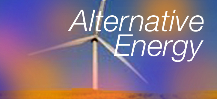 Alternative EnergyFlat