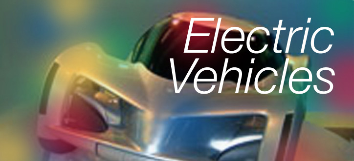 Electric-Vehichles