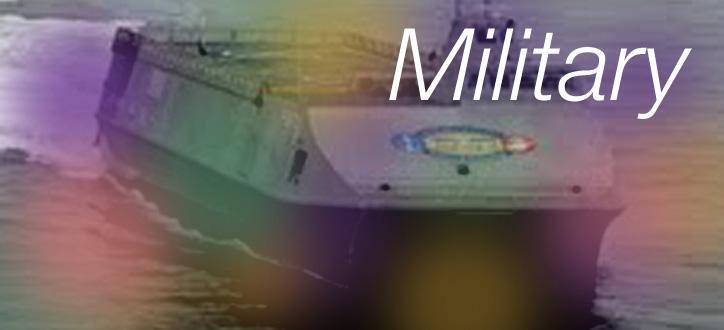MilitaryFlat