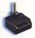 Potentiometer Throttles