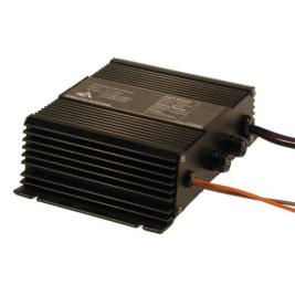 Analytic Sys: 100W - 360W, Input: 11V - 60V, Output: 12V, 24V, 48V