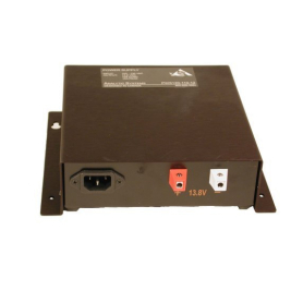 Analytic Systems: 138W, Input: 100-260V, Output: 13.8V