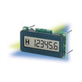 Counter: Module, 5mm or 7mm Digits