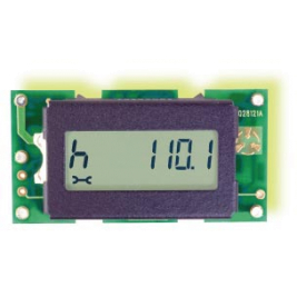 5mm Digits, Dual Channel, Module (PCB Only, No Case)