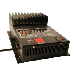 Analytic Sys: 1000W, Input: 105-250V, Output: 12-48V, 2-bank