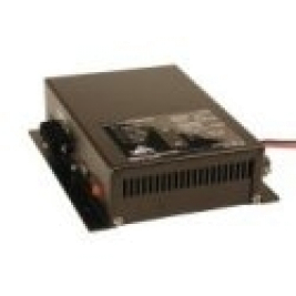 Analytic Systems: 300W, Input: 20-45V, Output: 12V, 24V