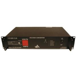 Analytic Sys: 600W, Input: 105V-250V, Output: 12V, 24V, 48V