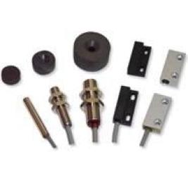 Diameter: 6.5, 8, 10, 12 mm, Operating Dist: Depends on magnet