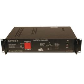 Analytic Systems: 600W, Input: 20-60V, Output: 12V, 24, 48V