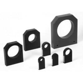 Ring-Shaped Sensor, Operating Dist: 5-100mm, DC, flush-mount