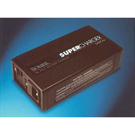 Soneil: In: 100-240VAC, Out: 4A CC @24VDC, Battery Charger