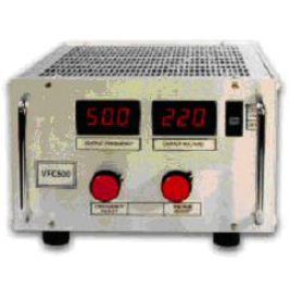 Analytic Systems: 500VA, In: 115/230, Out: 0..260VAC, 2A