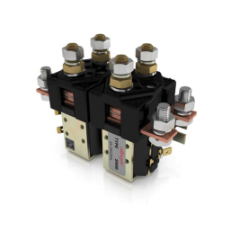 Albright SW86 DC Contactor