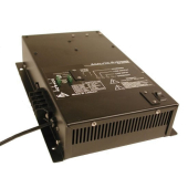 Analytic Sys: 600W, Input: 105-250, Output: 12-48V, 2-bank