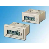 Counter: Battery Powered 7 Digit LCD with Reset