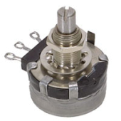 Potentiometer: 0 to 5K Ohms, Electrical Travel: 40 degrees
